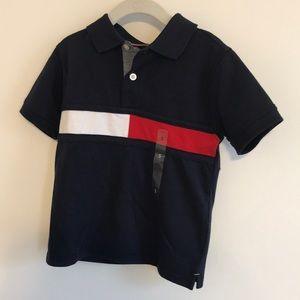 NWT- Tommy Hillfiger shirt